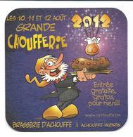 Viltje - Chouffe 10/8/2012 Rv - Sous-bocks