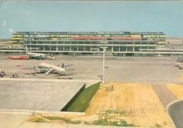 CPM - PARIS ORLY - AEROPORT - L'aérogare - Edition P.L. - Aérodromes