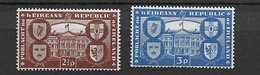 1949 MNH Ireland Postfris - 1937-1949 Éire