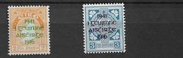 1941 MNH Ireland Postfris - 1937-1949 Éire