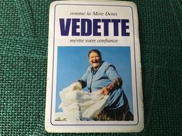 Autocollant Vedette Mère Denis - Stickers