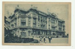 RIMINI - GRAND HOTEL  NV FP - Rimini