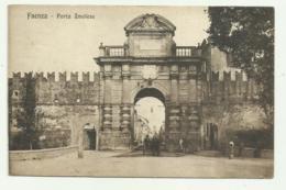 FAENZA - PORTA IMOLESE - NV FP - Faenza