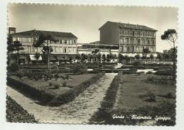 GRADO - RISTORANTE SPIAGGIA   VIAGGIATA FG - Gorizia