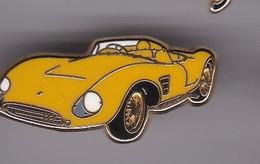 Pin's  FERRARI SIGNE ARTHUS BERTRAND N° 188 SUR 250 - Ferrari