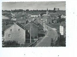 Membach Centre Du Village Et L'Eglise - Baelen