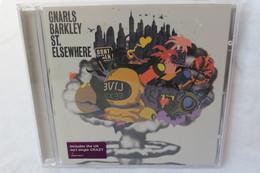 "CD ""Gnarls Barkley"" St. Elsewhere - Dance, Techno & House"