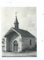 Membach Chapelle St Quirin - Baelen
