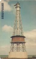 TARJETA TELEFONICA DE VENEZUELA, FAROS DE VENEZUELA 4/8. VIGÍAS DEL MAR. FARO PUNTA MACOLLA - 05.02, VE-CAN2-0813 (673) - Lighthouses