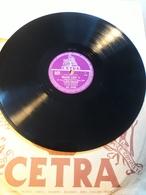 Cetra   -   1959.  Serie AC  Nr. 3438 -   Fausto Cigliano  Sanremo '59 - 78 G - Dischi Per Fonografi