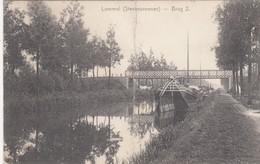 LOMMEL / STEVENSVENNEN / BRUG NR 2 / BINNENSCHIP / PENICHE - Lommel