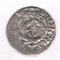 KRONAN  DREIPOLCHER 1632  ELBING ELBLAG POLEN /7913/ - Pologne