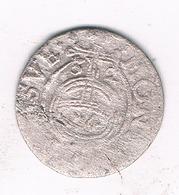 KRONAN  DREIPOLCHER 1632  ELBING ELBLAG POLEN /7914/ - Pologne