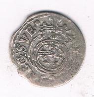 KRONAN  DREIPOLCHER 1633  ELBING ELBLAG POLEN /7915/ - Pologne