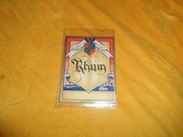ETIQUETTE ANCIENNE RHUM DIRECT IMPORT.. - Rhum