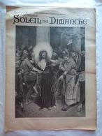 LE SOLEIL DU DIMANCHE  N° 20 Du 19/5/1901 - Newspapers