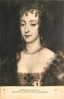 MUSEE CONDE CHANTILLY HENRIETTE DE FRANCE - History
