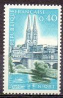 FRANCE 1966 - (**) - N° 1485 à 1489 - (Lot De 5 Valeurs Différentes) - Francia