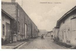 51 CHARMONT Grande Rue - Frankrijk