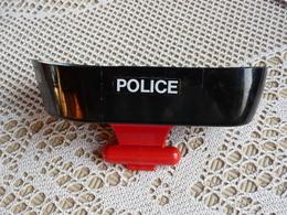 LEGO Bâteau Police Année 70 - Lego System