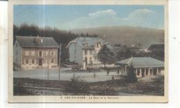 4. Les Rousses, La Gare Et Le Noirmont - Other Municipalities