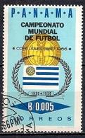 Panama 1966 - Football World Cup - England - Panamá
