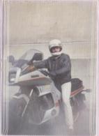 CPM - MOTO YAMAHA - Edition A.E. - Motorräder