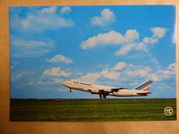 AIR FRANCE  B 747 200 - 1946-....: Modern Era