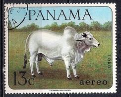 Panama 1967 - Domestic Animals - Panamá