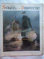 LE SOLEIL DU DIMANCHE  N° 12 Du 23/3/1902 LA FRANCE EN 1802 - PARIS EN 1802 - Newspapers