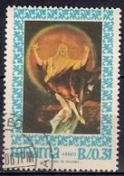 Panama 1967 - Religious Paintings - Panamá