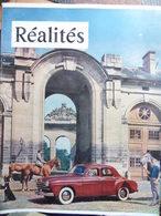 REALITES DE OCTOBRE 1951 - Informations Générales