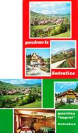 "SODRAZICA-GOSTILNA ""KAPROL"" - Slovenia"