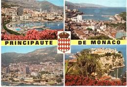 VEDUTE - Monte-Carlo