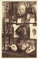 TERVUEREN-TERVUREN - Musée Du Congo - Masques Congolais - Tervuren