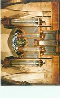 Cpsm - Saint Malo -    Le Grand  Orgue        AH174 - Saint Malo