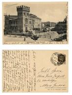 GROSSETO – VIALE PORCIATTI – VIAGGIATA (3/24) - Grosseto