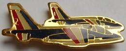 PATROUILLE DE FRANCE -  ALPHAJET 1 Et 2 - Airplanes