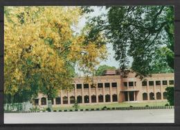 PAKISTAN POSTCARD AITCHISON COLLEGE LAHORE - Pakistan