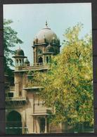 PAKISTAN POSTCARD AITCHISON COLLEGE LAHORE MAIN BUILDING 1886 - Pakistan