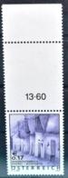 #b035 Schönes Österreich - Hadres Weinviertel, Bogenrand Mit Alonge, AT 2003 ** - 1945-.... 2ème République