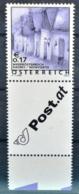 #b036 Schönes Österreich - Hadres Weinviertel, Bogenrand Mit Alonge, AT 2003 ** - 1945-.... 2ème République
