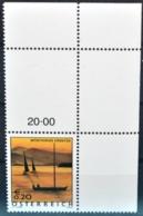 #b040 Schönes Österreich - Wörthersee Kärnten, Boot, Bogenecke Alonge, AT 2003** - 1945-.... 2ème République