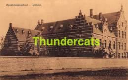 CPA TURNHOUT APOSTOLIEKENSCHOOL - Turnhout