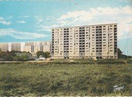 ALLONNES (72). Cités De Chaoué - Allonnes
