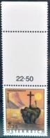 #b053 Schönes Österreich - Mondsee, Kreuzstein, Bogenrand Mit Alonge, AT 2003 ** - 1945-.... 2ème République