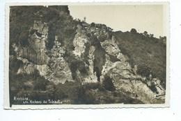 Hastière Les Rochers De Tahaut  (Real Photo ) - Hastière