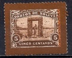 Bolivia - Architecture - Bolivia