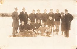 "FOOTBALL TEAM ""YUGOSLAVIA""  1931 - Serbia"