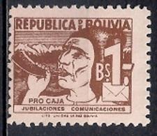 Bolivia - Pro Boxes - Bolivia